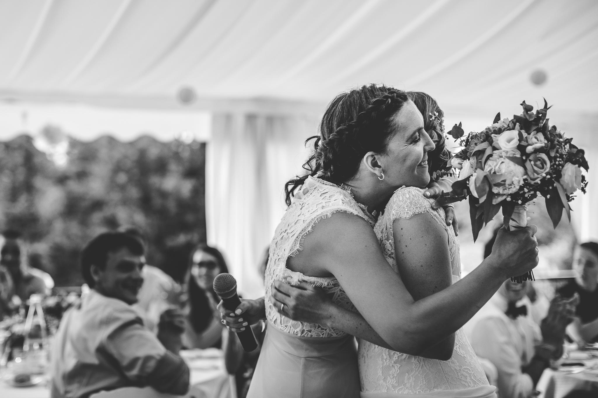 reportage mariage photo soiree instantane photo mariee temoin bouquet cadeau chateau launac toulouse