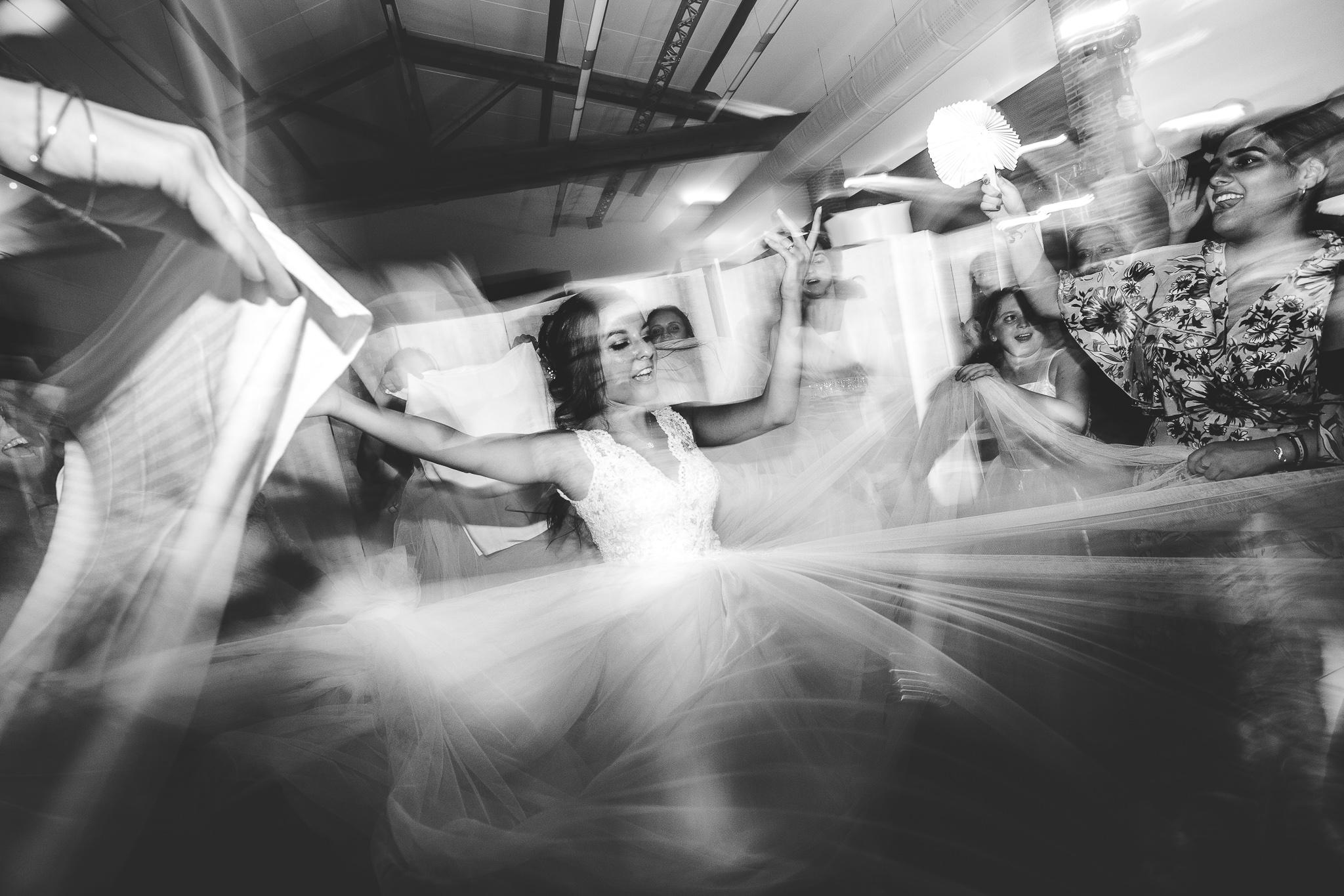 reportage mariage photo originale soiree dansante mariage juif domaine de preissac toulouse