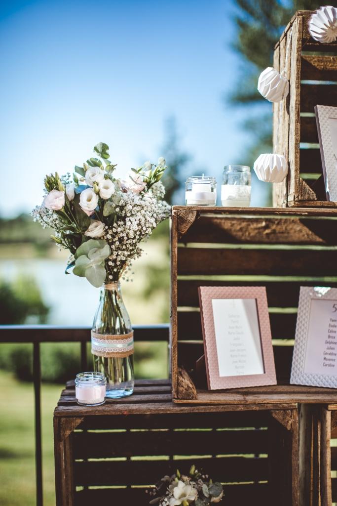 photo-deco-original-mariage-fleurs-salle-de-reception-centre-de-table-chateau-de-launac